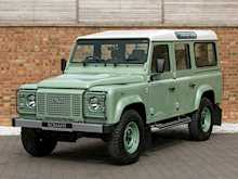 Land Rover Defender 110 Heritage Station Wagon - Thumb 5