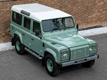 Land Rover Defender 110 Heritage Station Wagon - Thumb 7