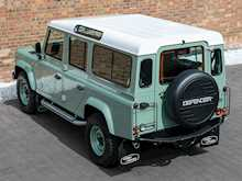 Land Rover Defender 110 Heritage Station Wagon - Thumb 8