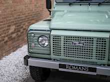 Land Rover Defender 110 Heritage Station Wagon - Thumb 19