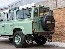 Land Rover Defender 110 Heritage Station Wagon - Thumb 21