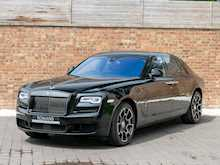 Rolls-Royce Ghost Black Badge - Thumb 5
