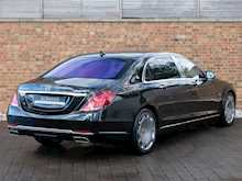 Mercedes Maybach S600 - Thumb 6