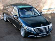 Mercedes Maybach S600 - Thumb 7