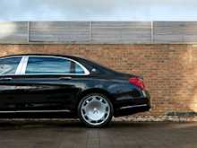 Mercedes Maybach S600 - Thumb 32