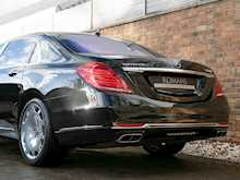 Mercedes Maybach S600 - Thumb 33