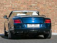 Bentley Continental GT Speed Convertible - Thumb 2