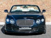 Bentley Continental GT Speed Convertible - Thumb 3