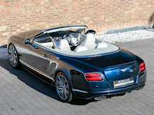 Bentley Continental GT Speed Convertible - Thumb 10
