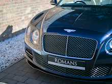 Bentley Continental GT Speed Convertible - Thumb 23