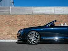 Bentley Continental GT Speed Convertible - Thumb 26