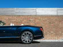 Bentley Continental GT Speed Convertible - Thumb 27
