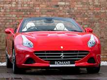 Ferrari California T HS - Thumb 0