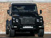 Twisted Defender 110 XS Classic Series I - Thumb 0