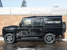 Twisted Defender 110 XS Classic Series I - Thumb 1