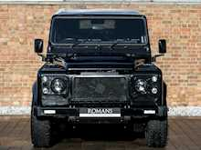 Twisted Defender 110 XS Classic Series I - Thumb 3