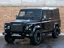 Twisted Defender 110 XS Classic Series I - Thumb 5