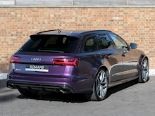 Audi RS6 Avant Performance - Thumb 4