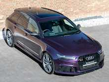 Audi RS6 Avant Performance - Thumb 5