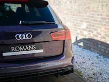 Audi RS6 Avant Performance - Thumb 19