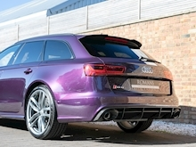 Audi RS6 Avant Performance - Thumb 20