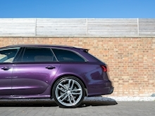 Audi RS6 Avant Performance - Thumb 26