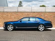 Bentley Mulsanne Speed - Thumb 1