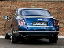 Bentley Mulsanne Speed - Thumb 2
