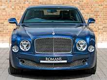 Bentley Mulsanne Speed - Thumb 3
