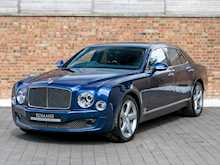 Bentley Mulsanne Speed - Thumb 5