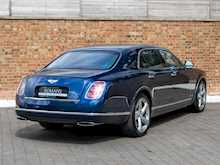 Bentley Mulsanne Speed - Thumb 6