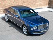 Bentley Mulsanne Speed - Thumb 7