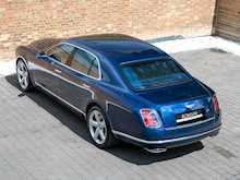 Bentley Mulsanne Speed - Thumb 8