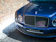 Bentley Mulsanne Speed - Thumb 26