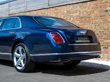 Bentley Mulsanne Speed - Thumb 28