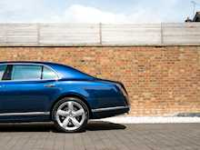Bentley Mulsanne Speed - Thumb 33