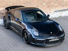 Porsche 911 (991.2) Turbo S - Thumb 7