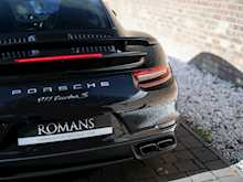 Porsche 911 (991.2) Turbo S - Thumb 22