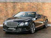 Bentley Continental GT Speed Convertible - Thumb 5