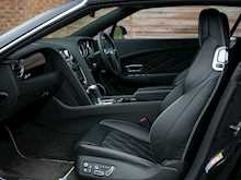 Bentley Continental GT Speed Convertible - Thumb 15