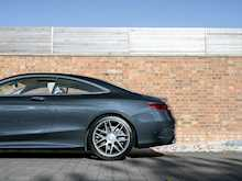 Mercedes AMG S63 Coupe - Thumb 24