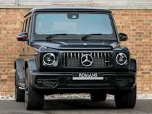 Mercedes AMG G63 Edition 1 - Thumb 0