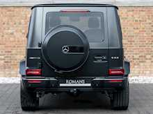 Mercedes AMG G63 Edition 1 - Thumb 4