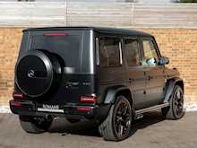 Mercedes AMG G63 Edition 1 - Thumb 6