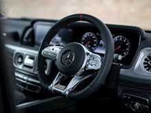 Mercedes AMG G63 Edition 1 - Thumb 10