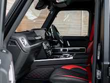 Mercedes AMG G63 Edition 1 - Thumb 13