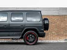 Mercedes AMG G63 Edition 1 - Thumb 28