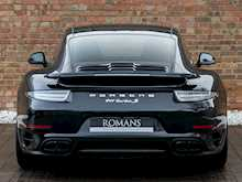 Porsche 911 (991) Turbo S - Thumb 5