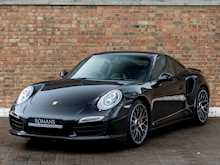 Porsche 911 (991) Turbo S - Thumb 6