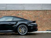 Porsche 911 (991) Turbo S - Thumb 22